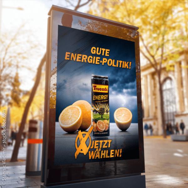 ⚡️🍊 ENDLICH MAL GUTE ENERGIE-POLITIK!
